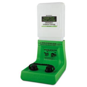 Honeywell Flash Flood® Emergency Eyewash Station 32-000400-0000
