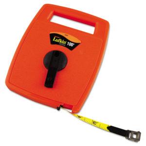 Lufkin® Hi-Viz® Linear Measuring Tape 706D