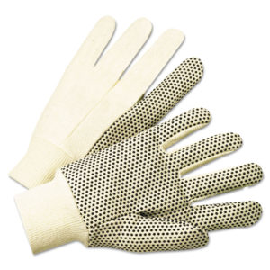 Anchor Brand® 1000 Series PVC Dotted Canvas Gloves