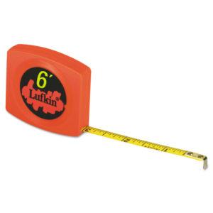 Lufkin® Pee Wee® Pocket Measuring Tape W616