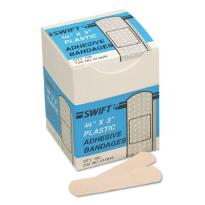 Swift Adhesive Bandages 010045