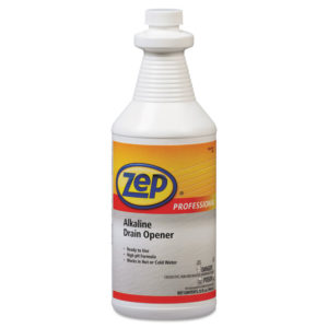 Zep Professional® Alkaline Drain Opener