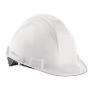 North Safety® Peak Hard Hat A59010000