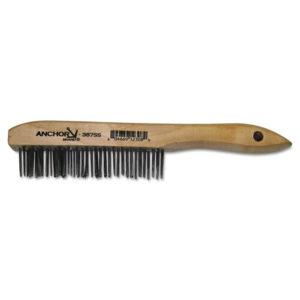 Anchor Brand® Hand Scratch Brush 387SS
