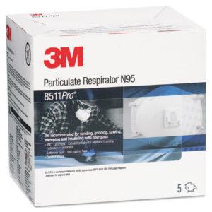 3M™ N95 Particulate Respirator 8511PRO