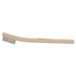 Weiler® Small Hand Scratch Brush 44167