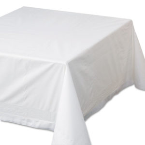 Hoffmaster® Tissue/Poly Tablecovers