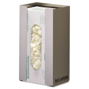 San Jamar® Disposable Glove Dispenser