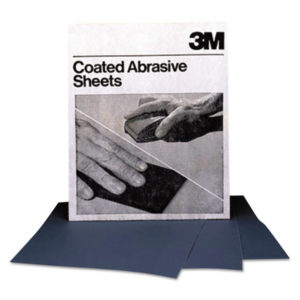 3M™ Wetordry™ Sheets 051144-02000