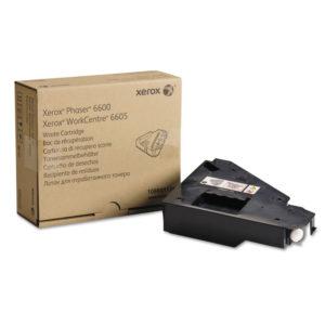 Xerox® 108R01124 Waste Cartridge