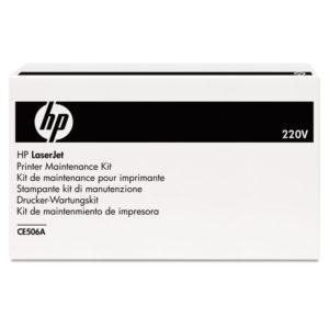 HP CE506A Fuser