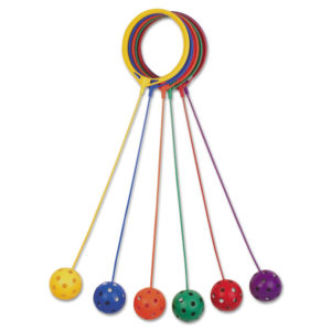 Champion Sports Swing Ball Set