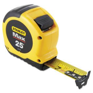 Stanley Tools® Max™ Tape Rule 33-279