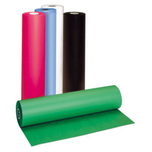 Pacon® Decorol® Flame Retardant Art Rolls