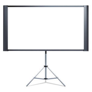 Epson® Duet™ Ultra Portable Projection Screen