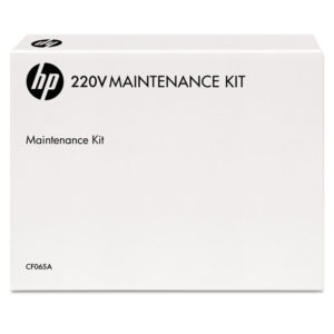 HP CF065A Maintenance Kit