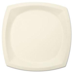 Dart® Bare® Eco-Forward® Sugarcane Dinnerware