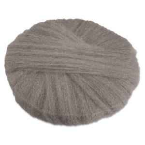 GMT Radial Steel Wool Floor Pads
