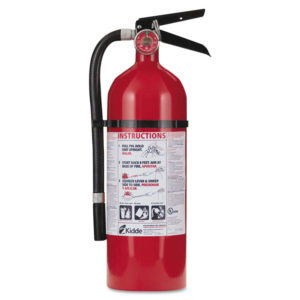 Kidde Pro Series Fire Extinguisher 21005779