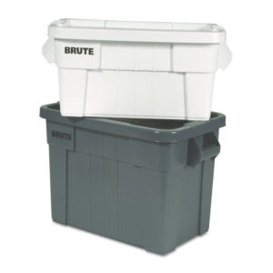 Rubbermaid® Commercial Brute® Tote Box