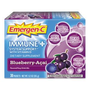 Emergen-C® Immune+ Formula
