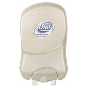 Dial® Professional Duo Touch-Free Dispenser