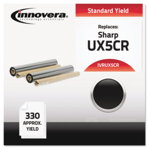 Innovera® UX5CR Thermal Film Ribbon