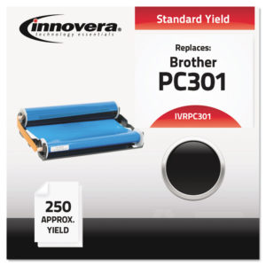 Innovera® PC301 Thermal Print Cartridge Ribbon