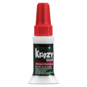Krazy Glue® All Purpose Brush-On Krazy Glue®