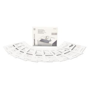 GoECOlife™ Shredder Lubricant Sheets