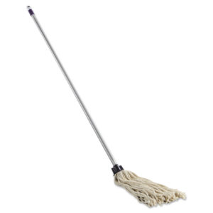 Rubbermaid® Commercial Cotton Mop and Handle Combination