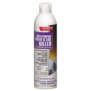Chase Products Champion Sprayon® Multipurpose Insect and Lice Killer