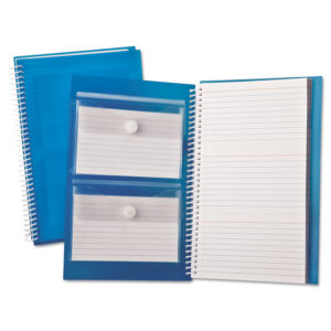 Oxford™ Index Card Notebook