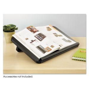 Safco® Ergo-Comfort® Read/Write Copy Stand
