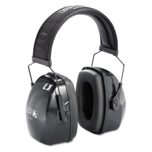 Howard Leight® by Honeywell Leightning® Noise-Blocking Earmuffs
