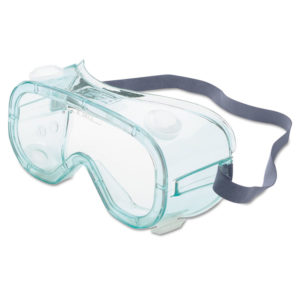 Honeywell A610S Safety Goggles