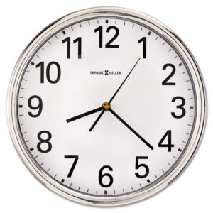 Howard Miller® Hamilton Wall Clock