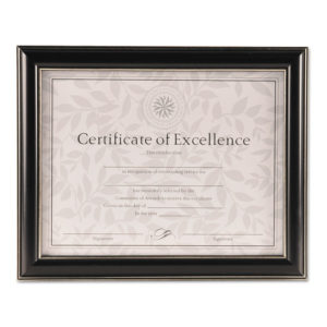 DAX® Office Solutions Document Frame