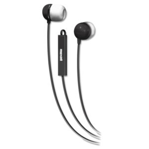 Maxell® In-Ear Buds with Built-in Microphone