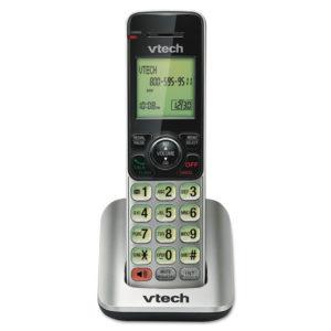 Vtech® CS6609 Additional Cordless Handset for CS6629/CS6649-Series Digital Answering System