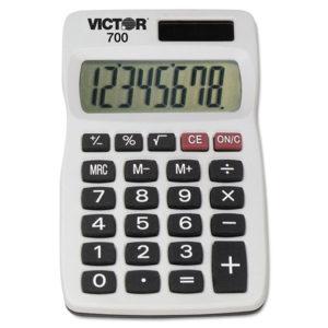Victor® 700 Pocket Calculator