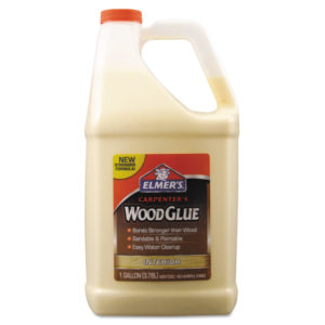 Elmer's® Carpenter Wood Glue