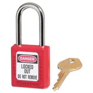 Master Lock® Safety Lockout Padlock