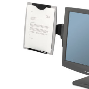 Fellowes® Office Suites™ Monitor Mount Copyholder