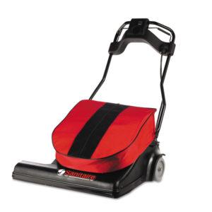 Sanitaire® SPAN™ Wide Area Vacuum SC6093