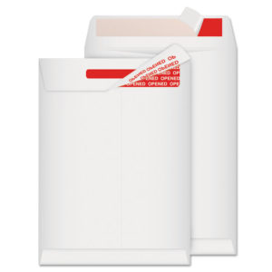 Quality Park™ Tamper-Indicating Mailers Made with Tyvek®