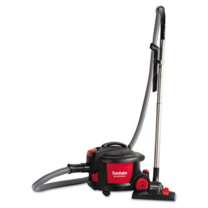 Sanitaire® EXTEND™ Top-Hat Canister Vacuum SC3700A