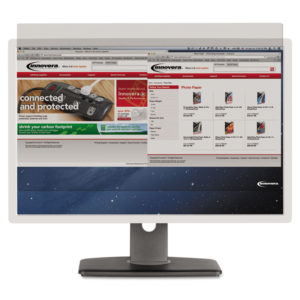 Innovera® Blackout Privacy Monitor Filter