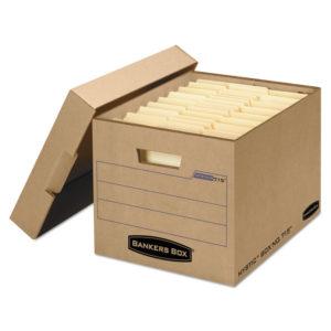 Bankers Box® Filing Box