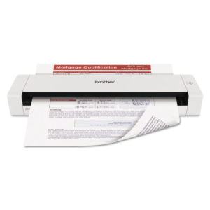 Brother DSmobile® Color Page Scanners